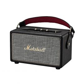 Marshall PBluetooth Speaker-black
