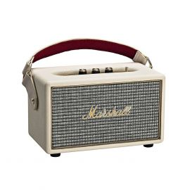 Marshall PBluetooth Speaker-yellow